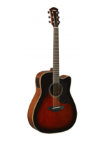 Yamaha A1M II Tobacco Brown Sunburst