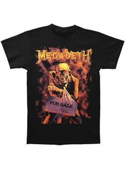 Cid Megadeth - Peace Sells Small