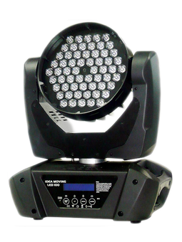 Sgm Idea Moving Led 100