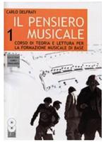 Volonte Il Pensiero Musicale v.1