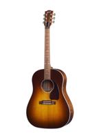Gibson J-45 Granadillo Honey Burst