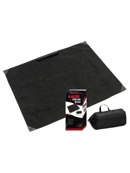 Pro Drum Crash Pad drum rug
