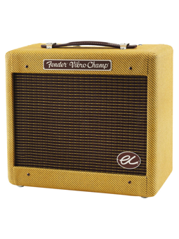 Fender Ec Vibro Champ
