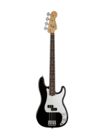 Fender Mex Standard Precision Rw Black