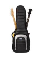 Mono Cases M80 Hibrid Case For 2 Guitars