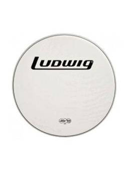 Ludwig LW4222 - Pelle Risonante Grancassa - Resonant Bass Drumhead