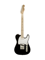 Squier Affinity Telecaster Black Mn