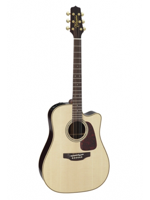 Takamine P5DC Natural