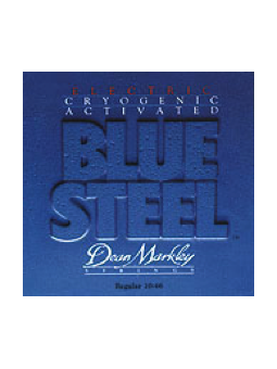 Dean Markley Blue Steel 2558 LTHB