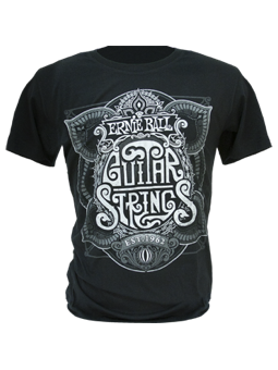 Ernie Ball 4702 King of Strings T-shirt L
