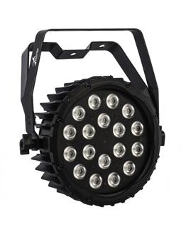 Sagitter HALFPAR 18X4W LED CW/WW FC