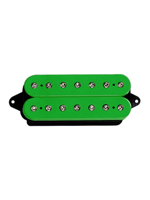 Dimarzio DP700 7- String  Green