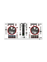 Numark Numark Mixtrack Pro III White