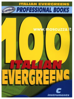 Volonte 100 Italian Evergreens