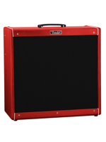 Fender Hot Rod Deville Red October Limited Edition
