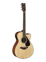 Yamaha FSX315C Natural