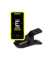 Daddario CT-17 Eclipse Tuner Yellow