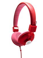 Gavio Chord Clef Red