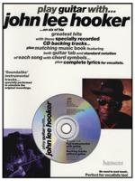 Volonte Play Guitar With JOHN LEE HOOKER