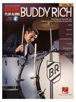 Volonte Drum Play Along v.35 Buddy Rich
