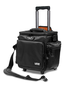 Udg U9981BL/OR Ultimate Slingbag Trolley Deluxe Black/Orange Inside