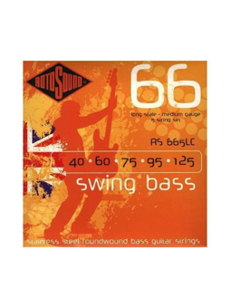 Rotosound RS-665LC Swing Bass