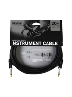 Planet Waves AMSG-20 American Stage Instrument Cable 6MT