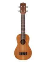 Fender Piha'eu Soprano Ukulele