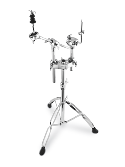 Mapex TS960A - Heavy Duty Single Boom and Single Tom Stand