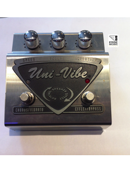 Mxr UV1 Uni Vibe Rotating Speaker