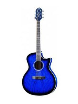 Crafter 110CEQ MARINE BLUE