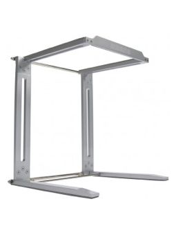 Magma Laptop Stand Traveler Silver