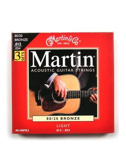 Martin M140 light Pack3