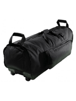 Kaces KPHD-46W - Borsa per Hardware con Ruote - Pro Drum Hardware Bag 46