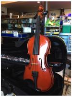 Gewa Violino Set Allegro 3/4