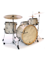 Sonor VT15 Three 22Shell NM - Batteria Vintage Series - Drum Kit Vintage Series