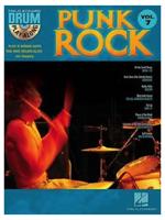 Volonte Drum Play Along V.7 Punk Rock