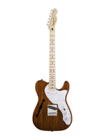 Squier Classic Vibe Tele Tihnline  Natural Mn