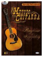 Volonte Metodo per chitarra ritmica