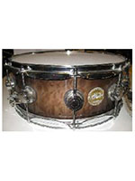 Dw (drum Workshop) Collector's Series 14x5 Snare Drum - Exotic Finish