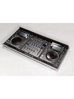 Amabilia Flight Case Console 1050 mm