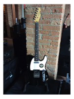 Fender American Standard Telecaster Rw Blk EX DEMO