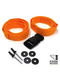 Hardcase KIT7 - Kit Cinghie - Belts Kit