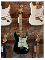 Fender American Professional Stratocaster 2017 Mn Black