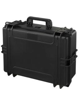 Plastica Panaro Max505S Black