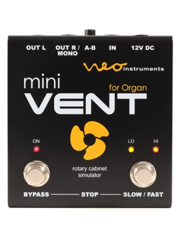 Neo Instrument Mini Vent Organ
