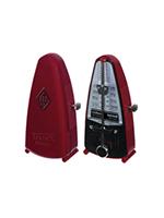 Wittner 834 Taktell Piccolo Metronome ruby