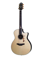 Crafter TB-Maho Plus w/Case