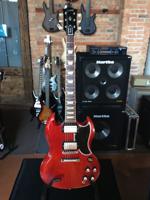 Gibson SG Standard Vos Custom Shop