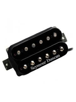 Seymour Duncan SH-11B Custom Custom Bridge Black